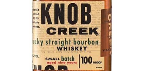 Knob Creek Logo by Knob Creek S Aged Future Fred Minnick