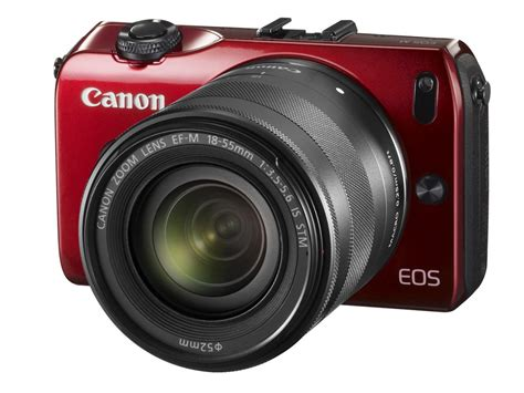Kamera Canon Eos M R1 canon eos m compact system compact system cameras rumors