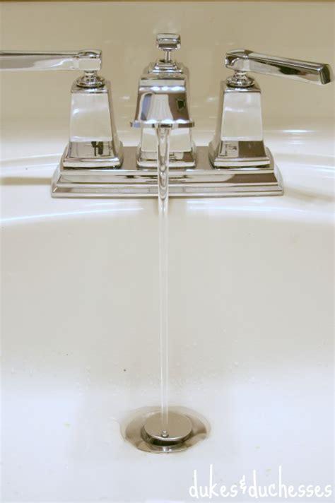 installing a new bathtub faucet installing bathroom fixtures replace a bathroom faucet installing a 8 quot 15 quot