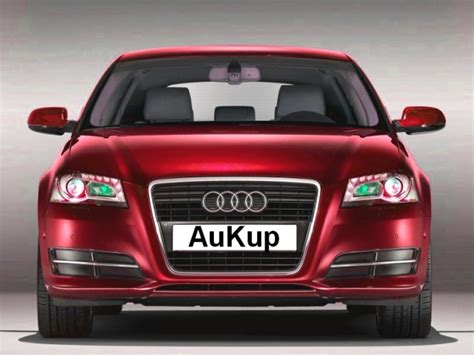 Ahk Audi A3 by Anh 228 Ngerkupplung Audi A3 Sportback Aukup Kfz