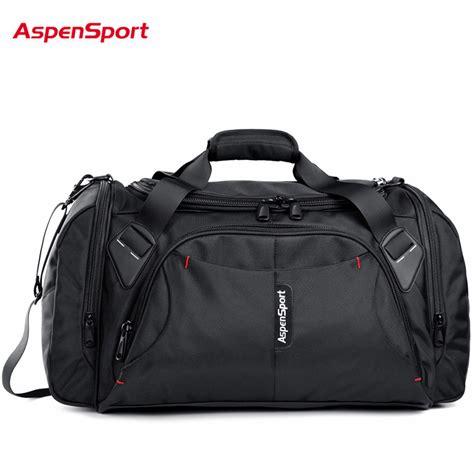 Travel Bag Sport Bag Lomberg Blaxx Duffel aspensport 2017 travel bags luggage duffle bags travel handbag waterproof weekend bags