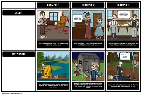 themes in huckleberry finn and exles the adventures of huckleberry finn summary analysis