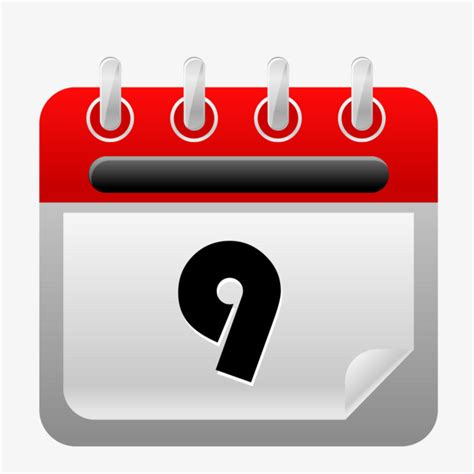 calendario clipart 9 calendar calendar calendar icon date png image and