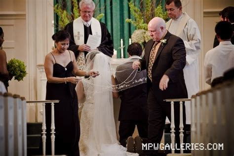 wedding ceremony of cord veil candles and coins weddingbee photo gallery
