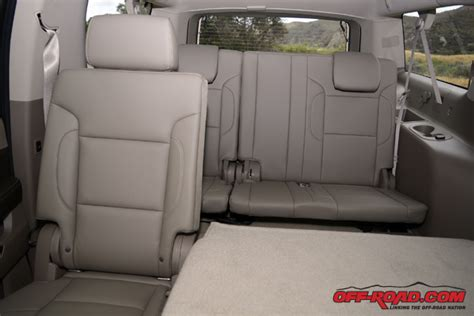suburban bench seat review 2015 chevrolet suburban 4x4 z71 lt off road com