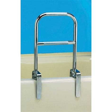 bathtub rails for the elderly bathtub rail dual level daily care for seniors