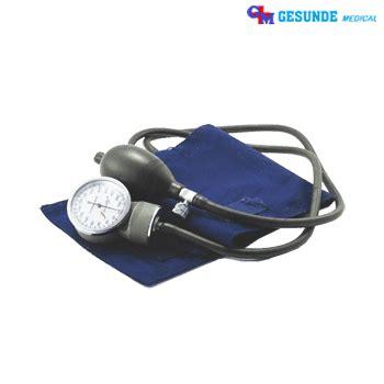 Jual Alat Tes Tekanan Darah alat ukur tensi aneroid khusus anak hs20c toko medis