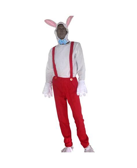 Rabbit Overall rabbit with overalls costume
