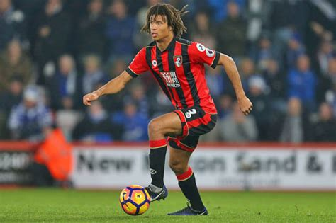 nathan recall chelsea tipped to recall nathan ake from bournemouth loan daily