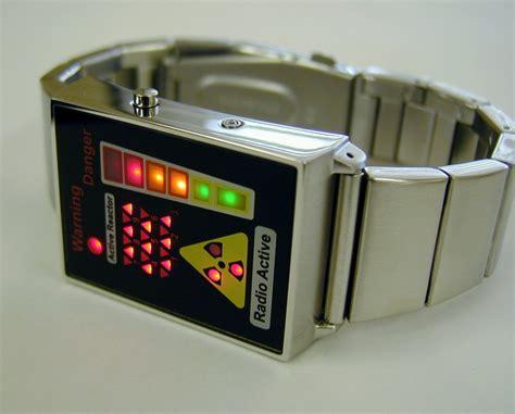 Active Giveaways - tokyoflash radio active watch giveaway slashgear