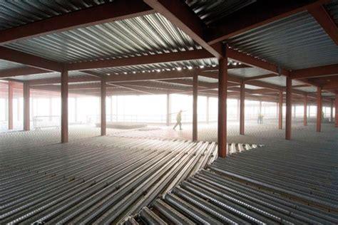 comflor   generation  composite steel floor