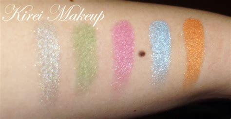 Eyeshadow Sariayu Martha Tilaar product of the week sariayu eyeshadow palette kirei makeup