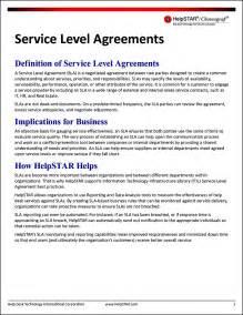 Information Technology Service Level Agreement Template service level agreement template sample invitations