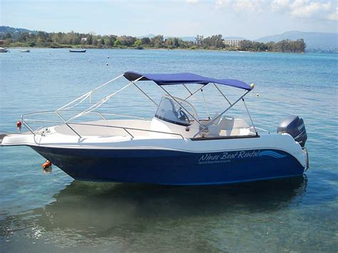 where to rent a boat corfu boat rentals