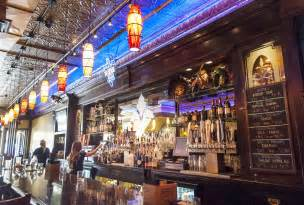Downtown Bars Downtown Partnership Wants More Nightlife Options
