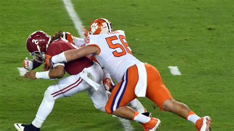 Clemson Mba Stats by Clemson Dt Pagano Looking For West Coast Grad