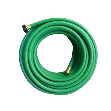 backyard hose garden elite wr58301 5 8 in x 50 ft pvc garden hose