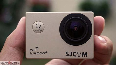 Baru Sjcam 4000 Wifi sjcam sj5000x elite review pevly