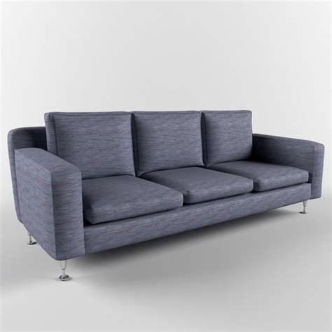 modern comfy couch 3d model comfy modern sofa cgtrader