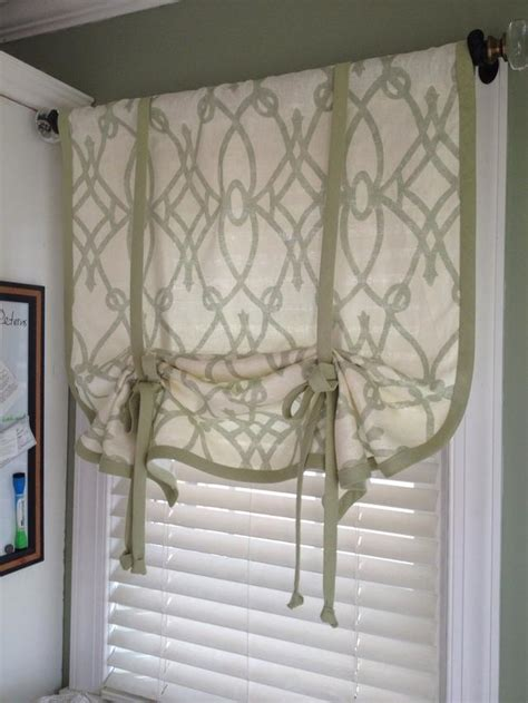 no sew tie up curtains how to make no sew tie up curtains curtain menzilperde net