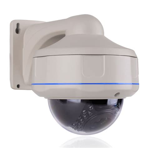 4pcs 1080p ip outdoor waterproof dome ir cctv