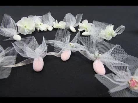 come fare fiori di confetti fiori di carta fai da te il festoncino di confetti
