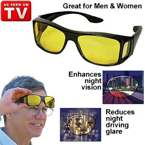 Kacamata Hd Vision Wrap Around Anti Silau 1 Pcs Isi 2 Set top 10 best vision glasses in 2015 reviews