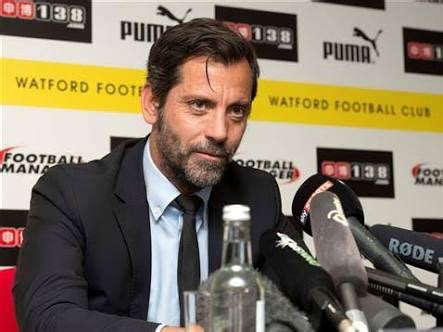 How Does It Take To Complete Flores Mba Program by Flores Takes Responsibility For Watford S Epl Poor Form