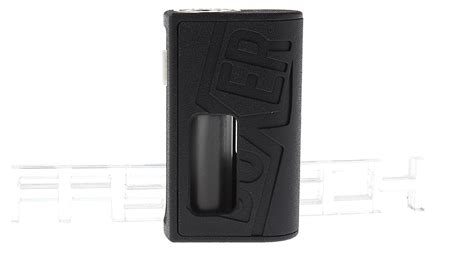 Matchbox Mechanical 18650 Squonk Mod Limited 14 35 boxer styled 18650 mechanical mod 1 18650 built