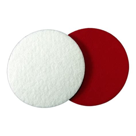 Velcro Pad carpro glass polishing pad velcro 75 130 waxit car care