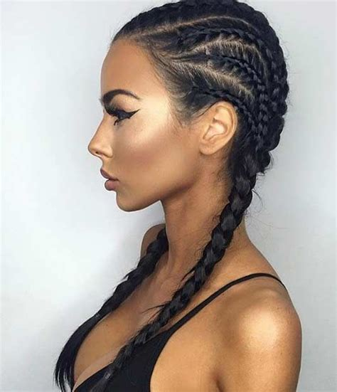 african inspired hairstyles 21 trendy braided hairstyles to try this summer summer