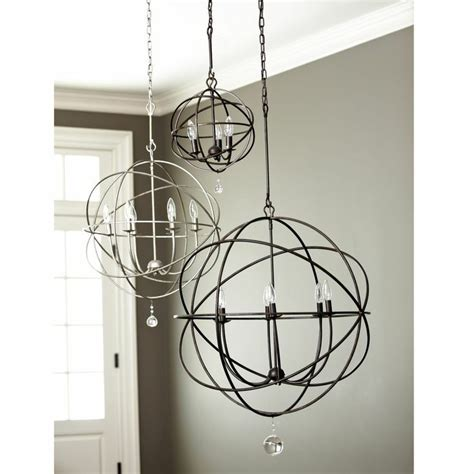 ballard designs orb chandelier orb chandelier