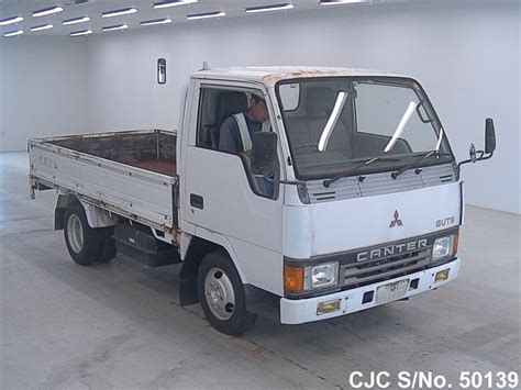mitsubishi trucks 1990 1990 mitsubishi canter truck for sale stock no 50139