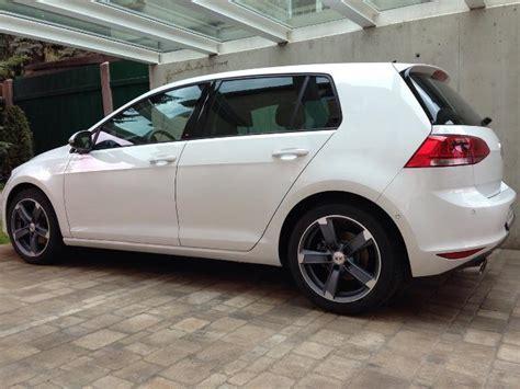 Volkswagen Aftermarket Wheels by Volkswagen Golf Gti Custom Wheels Xtk Bd021 17x7 5 Et 45