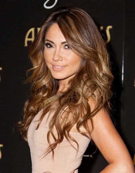 2015 hair color trends for brunettes 25 best ideas about 2015 hair color trends on