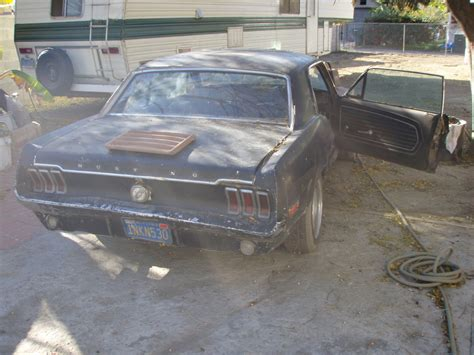67 Mustang Auto To Manual Conversion Kit by 1967 Mustang Coupe To Fastback Conversion Kit Autos Post