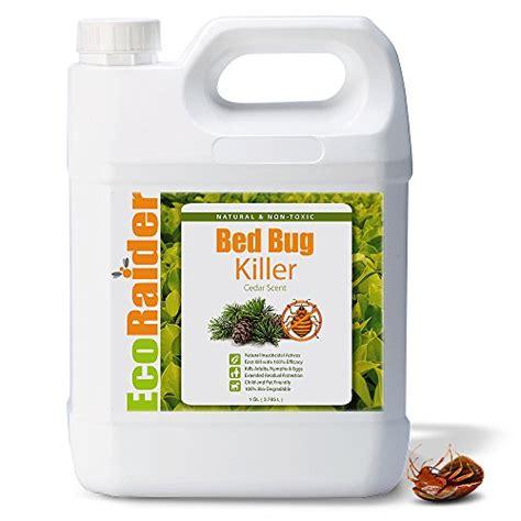 bed bug spray bed bug spray pet friendly