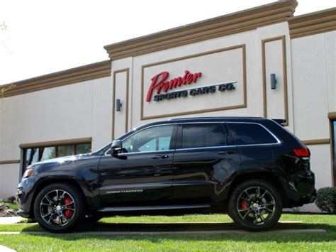 2014 Srt8 Jeep For Sale 2014 Jeep Grand Srt8 For Sale In Springfield Mo