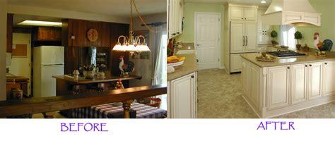 kitchen before after kitchen mart sacramento bath and