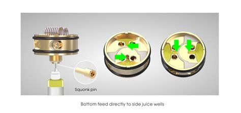 Pulse Squonk Pulse Skuong 1 vandy vape pulse squonk bf kit with pulse rda