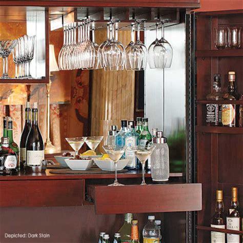 Wine Cellar Cooling Units Reviews - st helena hide a bar wine furniture chocolate 2325 iwa wine