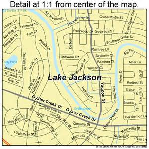 map of lake jackson lake jackson tx pictures posters news and on