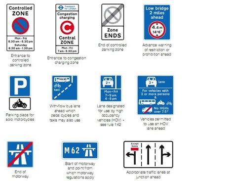 printable road code test 1000 ideas about driving theory test on pinterest
