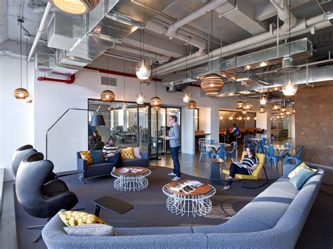 Home Interiors Mexico cond 233 nast entertainment s rustic open nyc office
