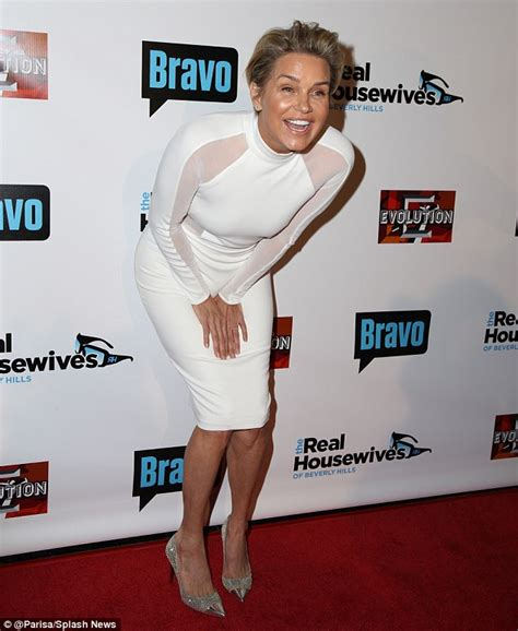 how tall is yolanda foster hw how tall yolanda housewives yolanda from real housewives