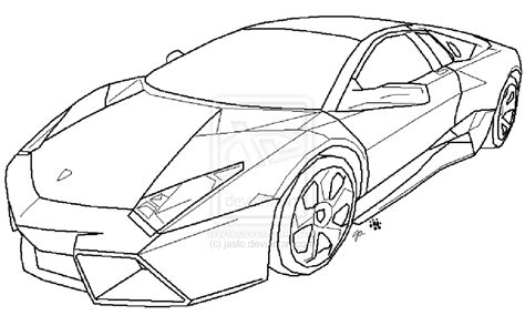 lamborghini car drawing image for cool cars to draw lamborghini
