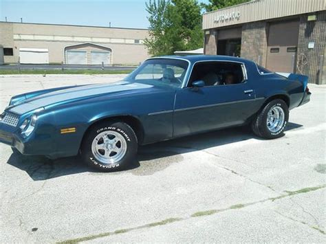 how to learn all about cars 1981 chevrolet camaro user handbook purchase new 1981 chevy camaro 3 speed v 8 matching number motor muscle car chevrolet classic in
