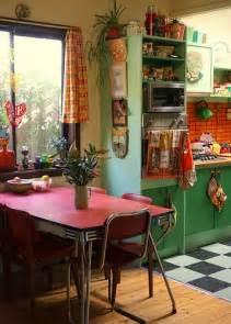 Mexican Tile Kitchen Backsplash moon to moon creating a bohemian kitchen