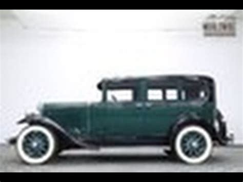 1930 buick for sale 1930 buick series 60 for sale