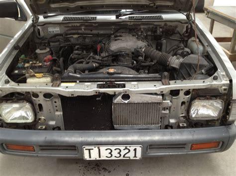 nissan d21 turbo vg30e d21 turbo conversion homemadeturbo diy turbo forum